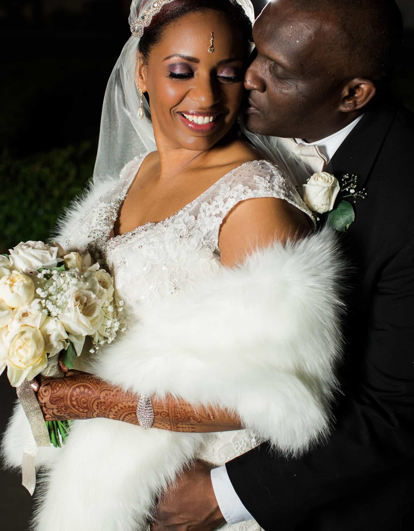Green Weddings Archives - Black Nuptials