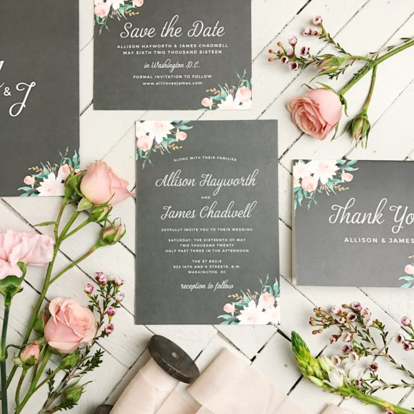 It Was The Worst First Impression Someone Can Make For Their Wedding Literally A Cheap Looking Invitation Would Her Consider Not Attending