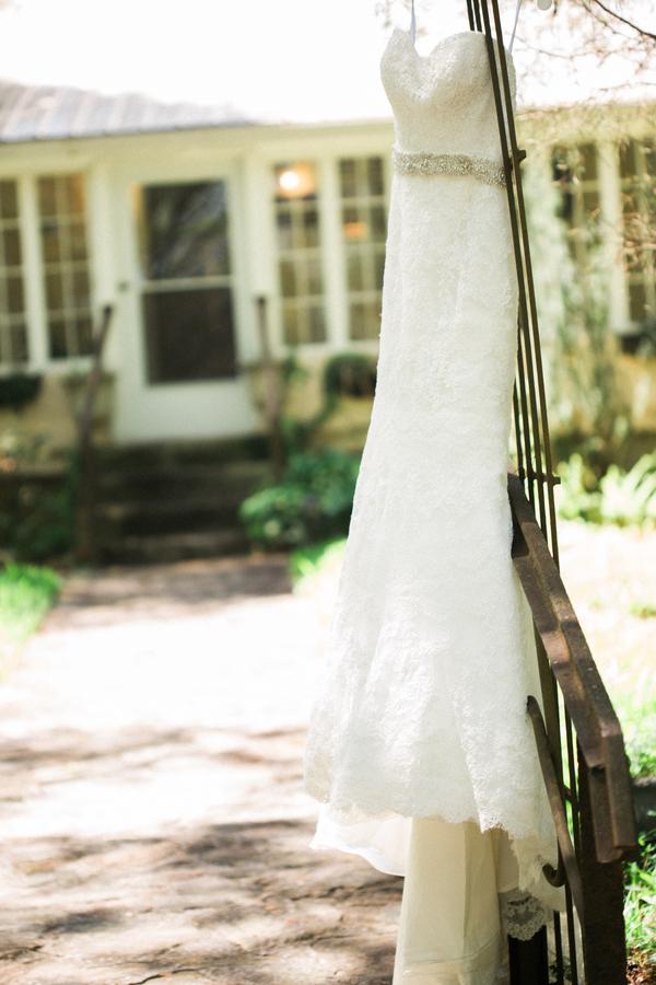Enchanted Garden Wedding Georgia Black Nuptials