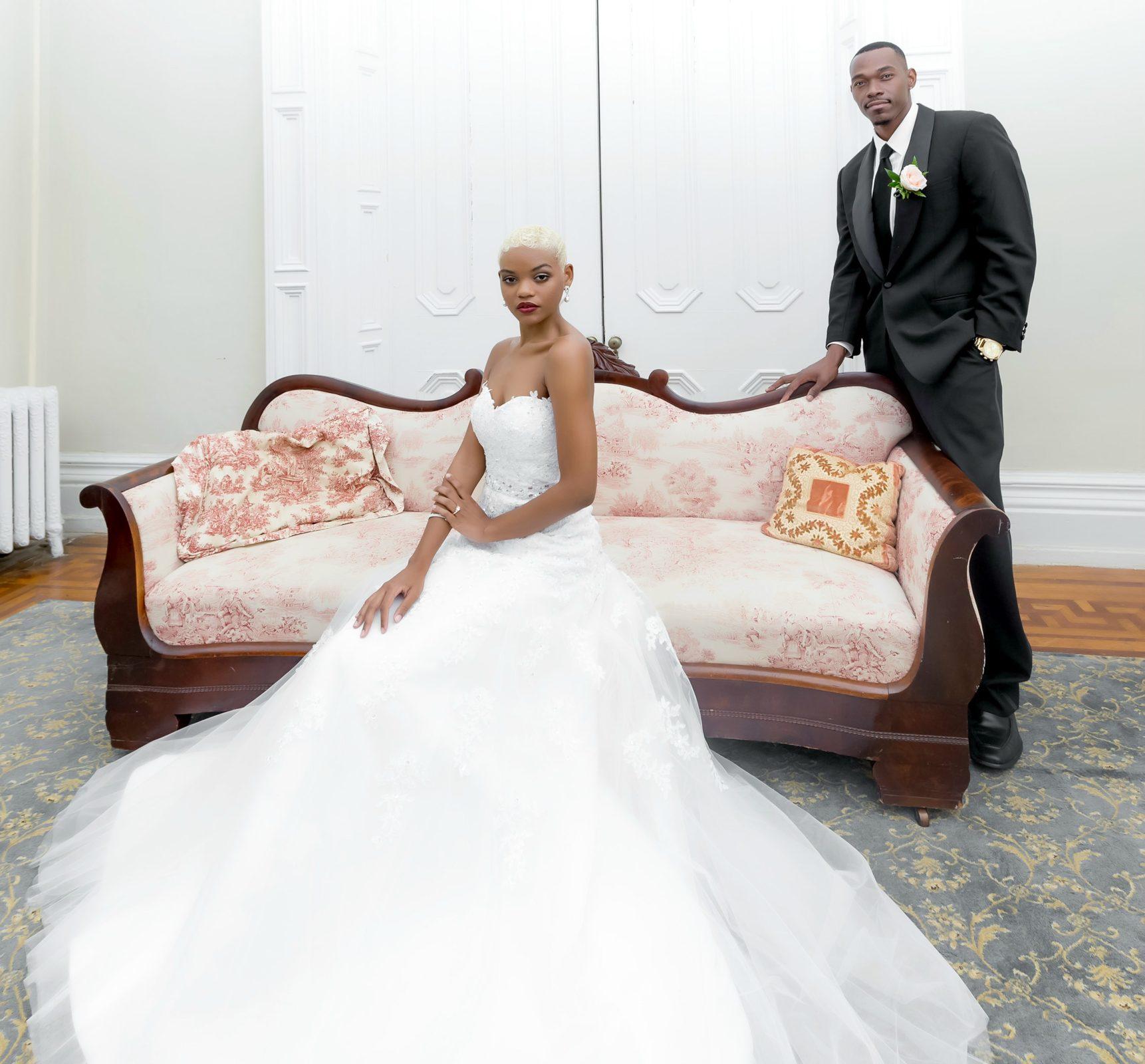 Vintage Weddings Archives - Black Nuptials