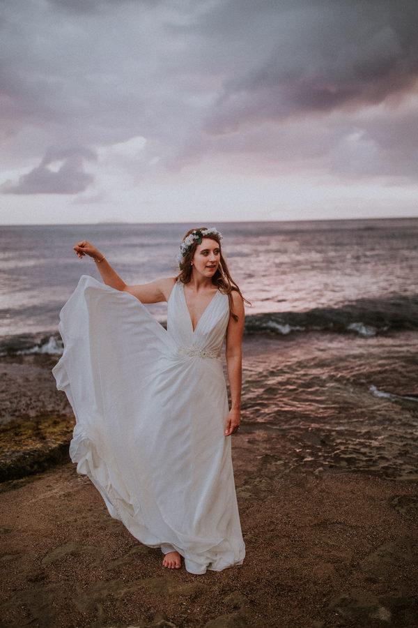 Villa Playa Maria Destination Wedding Puerto Rico