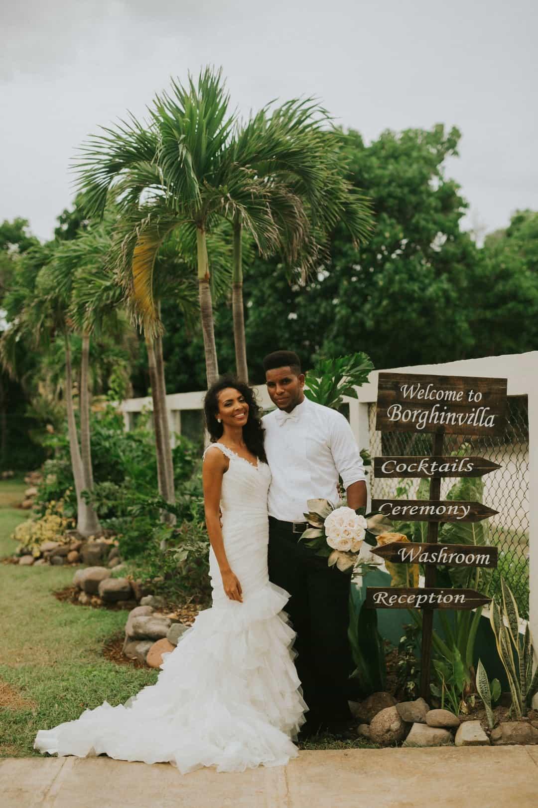 Interracial dating i Jamaica