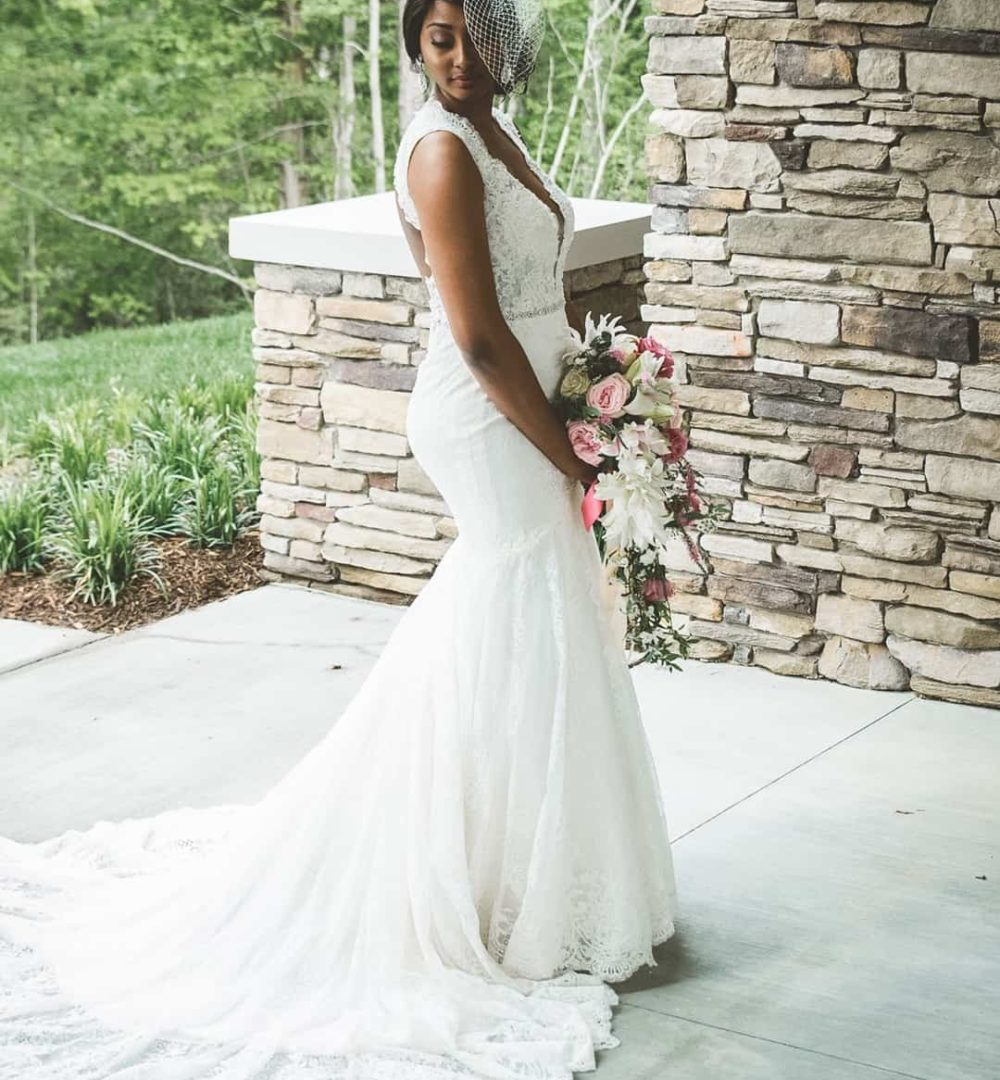 African American Wedding.Wedding Inspiration For Multicultural Wedding Black Brides And